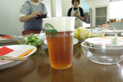 小樽ビール♪