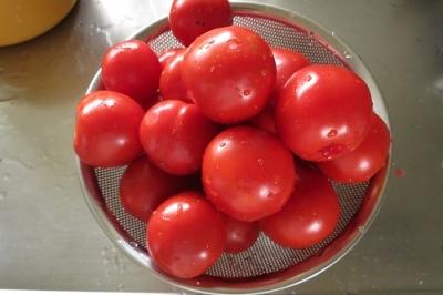トマト2キロ
