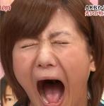 元AKB48 SKE48 宮澤佐江 セクシー 口開け 舌 顔アップ 目を閉じている 地上波キャプチャー 高画質エロかわいい画像10243