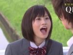 元AKB48 前田敦子 セクシー 口開け 舌 顔アップ 地上波キャプチャー 高画質エロかわいい画像10244