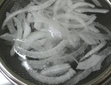 春キャベツ 調理②
