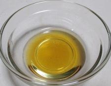 竹輪酢の物 調味料