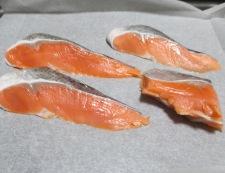 鮭マヨ 材料
