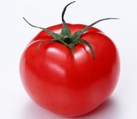 トマトやっこ 材料①