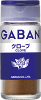 GABANクローブ 説明用写真