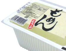 豆腐ステーキ 材料