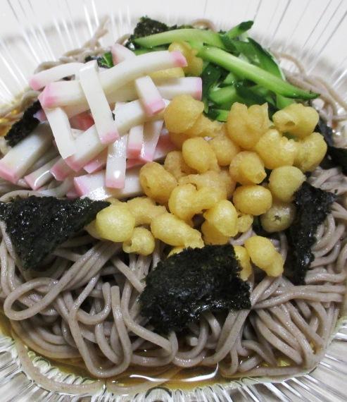 ハイカラ蕎麦 B