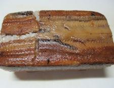 煮アナゴの押し寿司 調理⑦