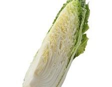 白菜とツナの煮物 材料①