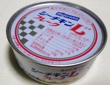 白菜とツナの煮物 材料②