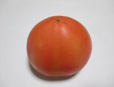 トマトとしらすのチーズ焼き 材料①