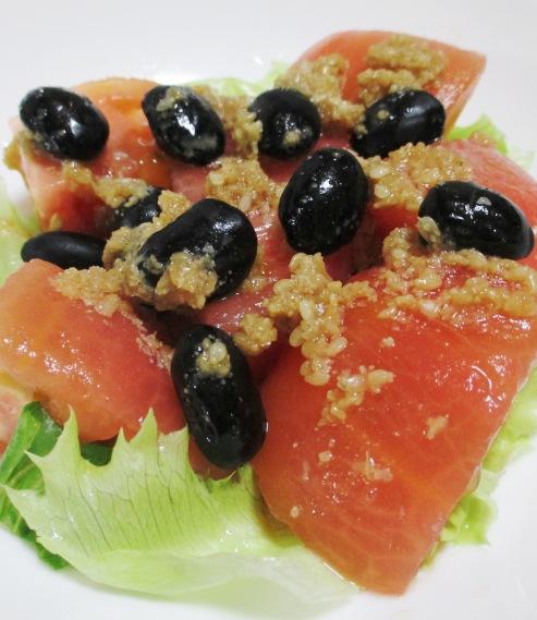 黒豆トマト B