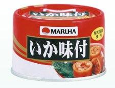 イカマヨ醤油 材料①