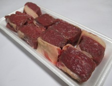 牛ばら肉中華風煮込み 材料