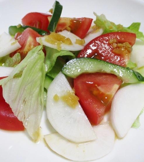 蕪トマト B