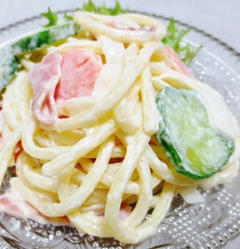 スパゲティサラダ B