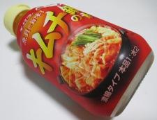 キムチスープ 調味料