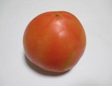 トマトブロッコリー 材料