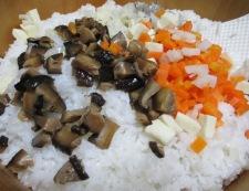 ばら寿司 調理②