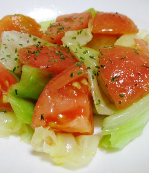 トマトキャベツ B