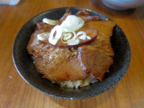 コイコイチャーシュー丼