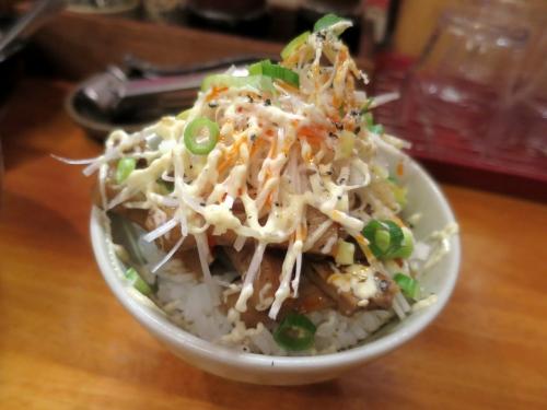 れんメンマ丼2