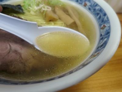 祥秀スープ