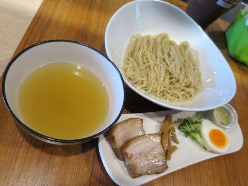 コイつけ麺