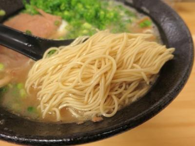 上州豚骨ぼーん麺