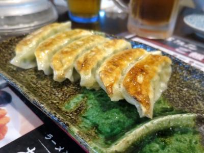 五郎蔵餃子