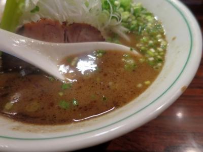 ぶいスープ