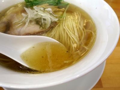 ゆうき屋スープ