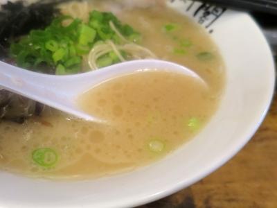 一閃閣スープ