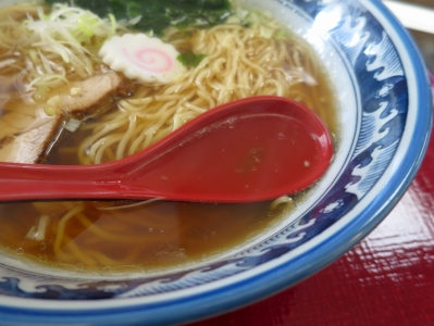 潮の音スープ