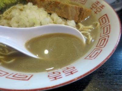 伊吹スープ