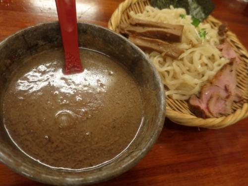 れんつけ麺