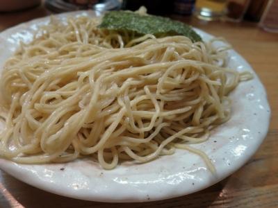 なかじま麺