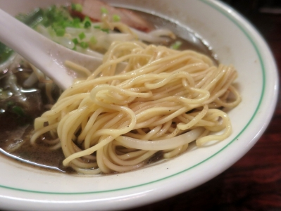 ぶいスリー麺