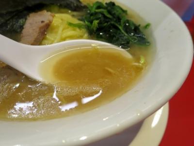 つばさ家スープ
