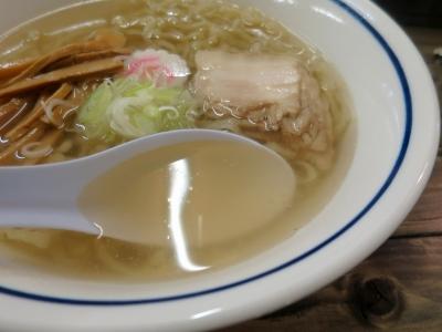 森清スープ
