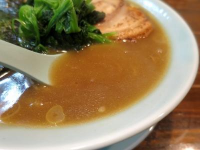 濱家スープ