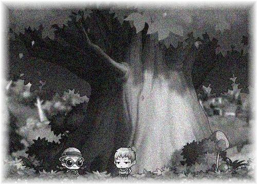 ヘネシスの幽霊少女の思い出②