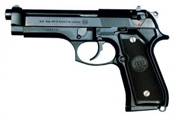 ベレッタM92B