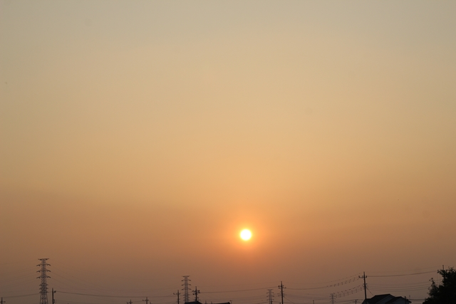 IMG_6987夕焼け