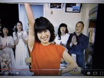河合奈保子 夏のヒロイン ベストテン③