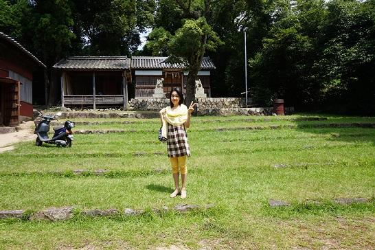 歌舞伎観客席