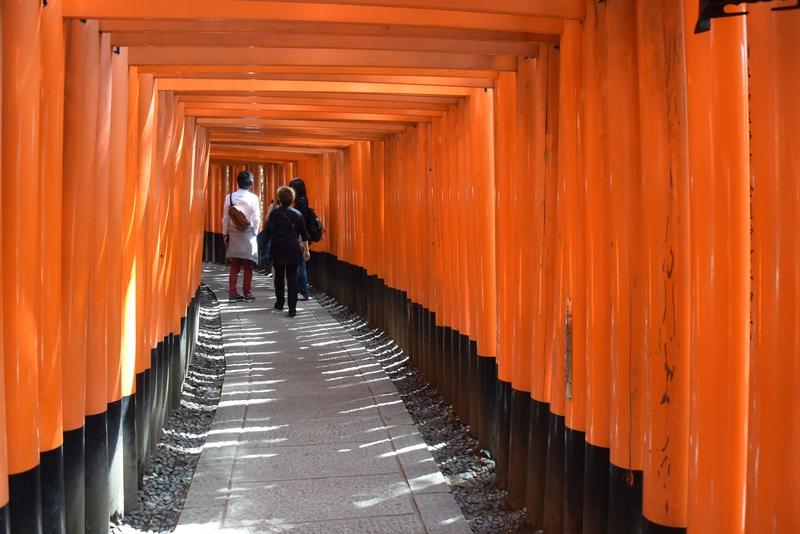 伏見稲荷神社-3