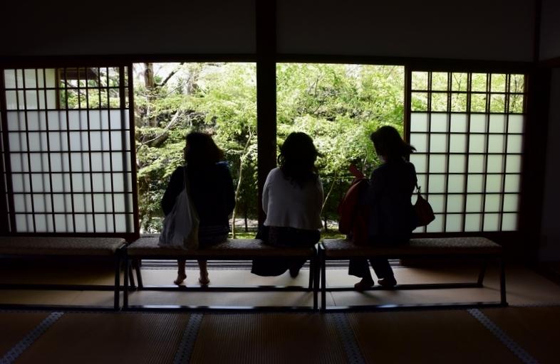 京都 等持院-5