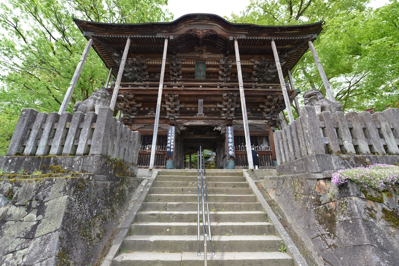毘沙門堂-1