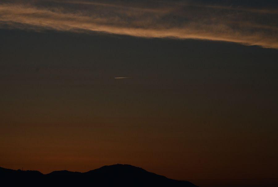 陽が沈んだ-3